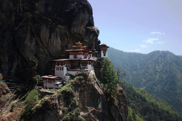 Kloster Takstang Foto: Wainando