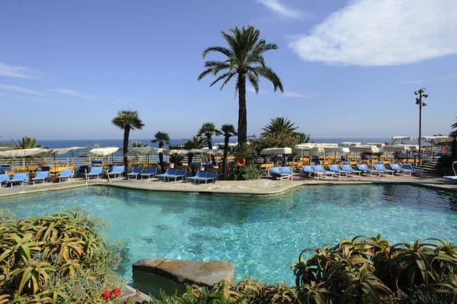 Foto: Royal Hotel Sanremo