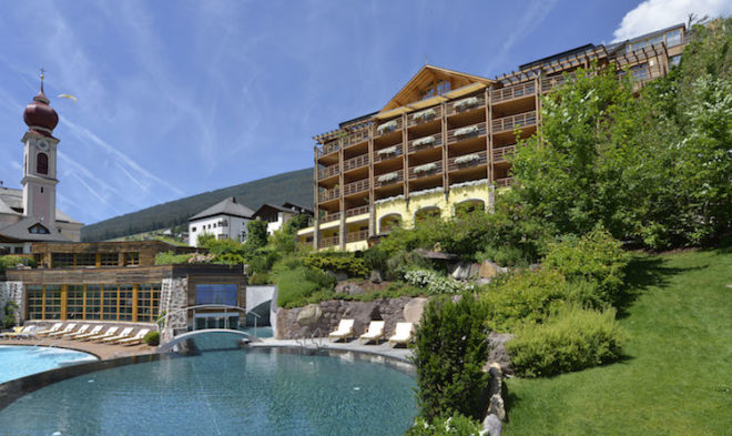 Foto: ADLER BALANCE Spa & Health Residenz