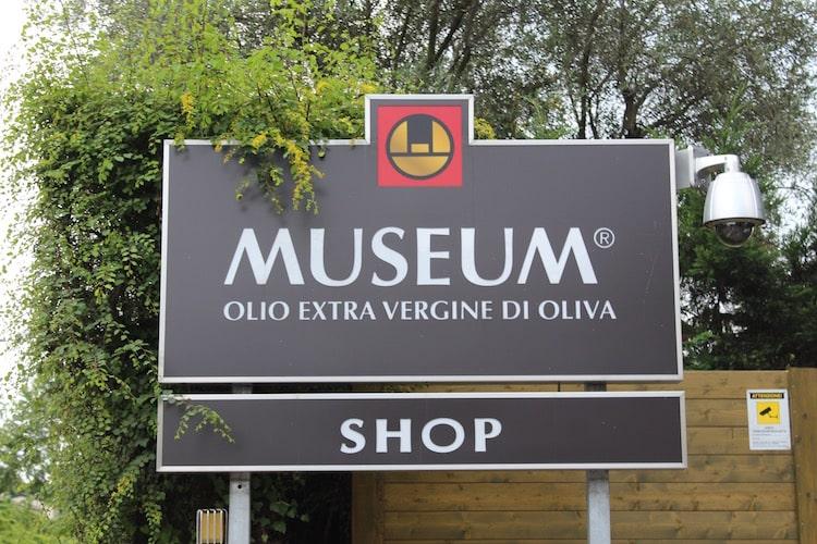 Das Olivenöl Museum am Gardasee - Foto: Sven Oliver Rüsche / reiseratgeber24.de
