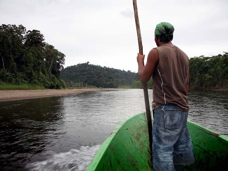 Bribri Bild: © Costa Rica Tourism Board ICT
