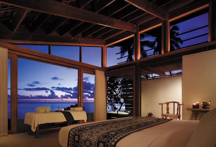 Foto: © Shangri-La's Fijian Resort & Spa, Yanuca Island