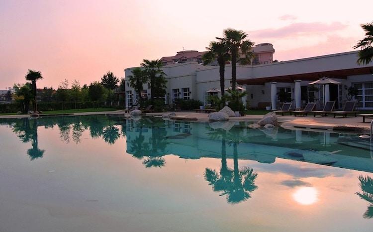 Bild:  Relilax Spa Hotel Miramonti