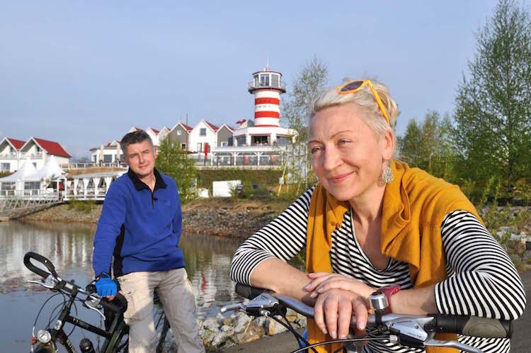 Foto: Tourismusverband Lausitzer Seenland - Nada Quenzel