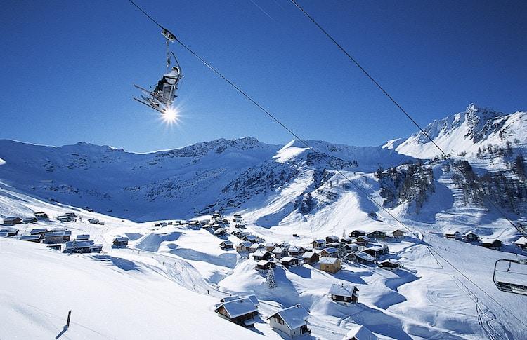 Foto: bfs / Liechtenstein Marketing