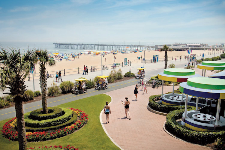 Foto: Virginia Beach Convention & Visitors Bureau/spp-o