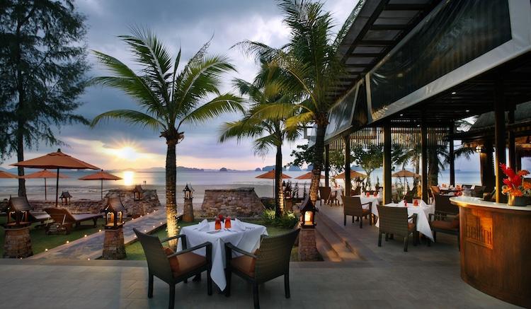 Foto: Amari Vogue Krabi: Restaurant Bellini