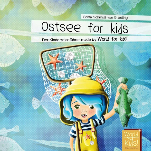 "Cover - Quelle: ""World for kids"""