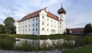 """Foto: Schloss Hohenkammer"""" verwenden."""