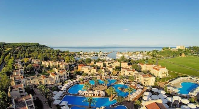 Foto: Sani Resort