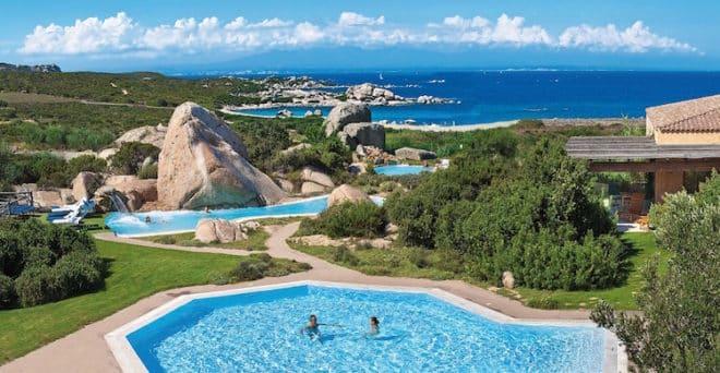 Foto: Delphina Hotels und Resorts