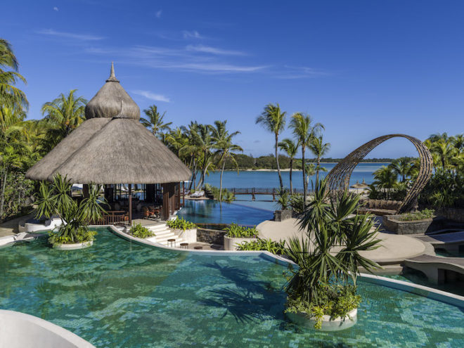 Foto: Shangri-La's Le Touessrok Resort and Spa