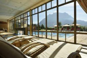 Foto: Hotel Post Lermoos Tirol