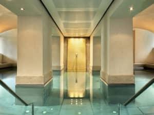 Foto: Limmathof Baden Hotel & Novum Spa