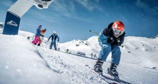 Foto: Gletscherbahnen Kaprun AG