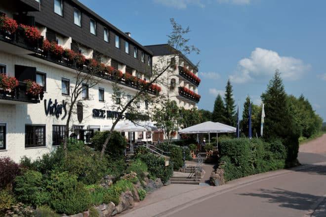 Foto: Victor's Seehotel Weingärtner