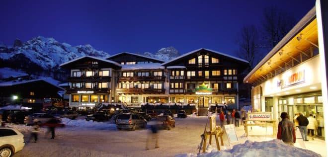 Foto: Hotel Gasthof Niederreiter