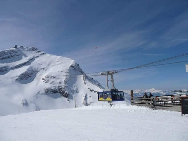 Foto: Gstaad Saanenland Tourismus