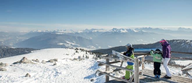 Urlaubstage in der Almenregion Gitschberg Jochtal garantieren Freude für die ganze Familie. Bildnachweis: Ski- & Almenregion Gitschberg Jochtal/Alex Filz