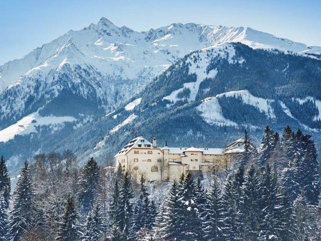 Foto: Schloss Mittersill