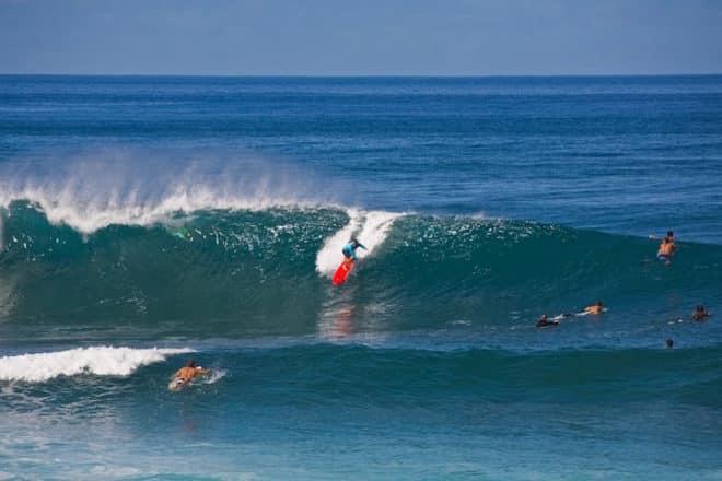 Foto: Hawaii Tourism Authority Tor Johnson