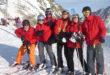 Weihnachten und Silvester gibt es noch Singlereisen ins Ziller- und Tuxertal, nach Bad Gastein und ins Stubaital. Hotel mit Halbpension, Skikurse und Ski-Guiding, Weihnachtsdinner oder Silvesterbuffet sind inklusive Foto: Sunwave