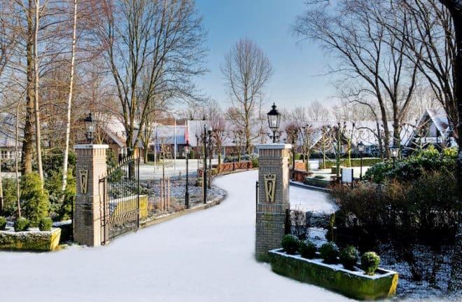 Foto: Parkhotel de Wiemsel