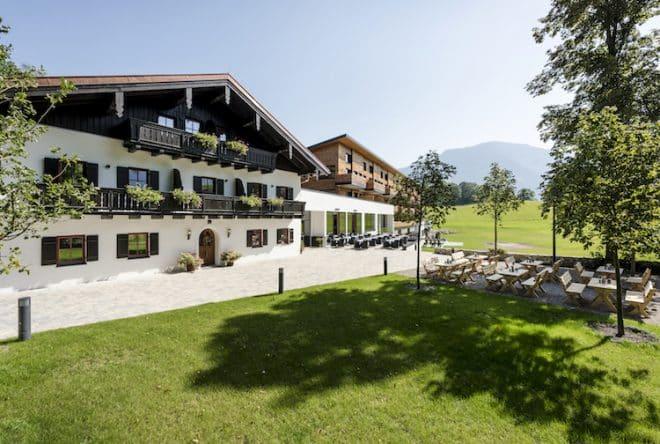 Der Klosterhof Hotel Health Resort