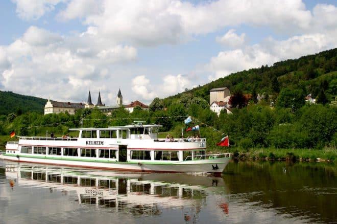 Die europäische Wasserstraße feiert 25-jähriges Jubiläum