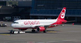 Die Air Berlin Insolvenz hat Auswirkungen auf die Passagiere. Foto: Pixabay / CC0 Creative Commons / b1-foto