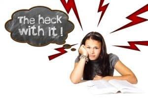 Eine Schülersprachreise nach England hilft Noten aufzubessern.