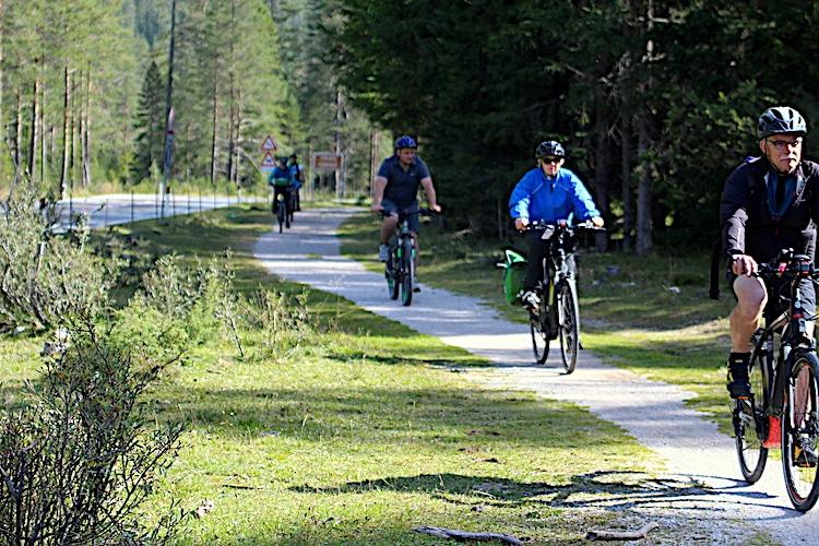 Eine unvergessliche Radreise mit wunderschönen Radstrecken