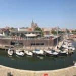 Stralsunder Geschichten: Die St. Marienkirchen