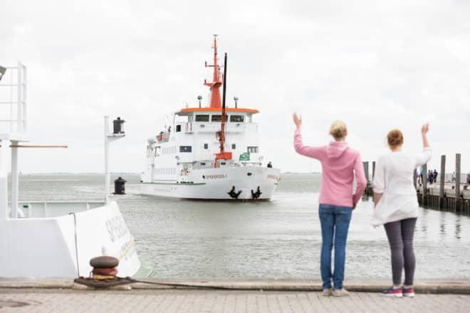Ab nächster Woche soll es eine stufenweise Öffnung für den Tourismus geben. Spiekeroog als eine beliebte Ferieninsel nimmt Stellung zur aktuellen Situation.