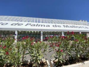 Momentan besteht eine Reisewarnung für Mallorca