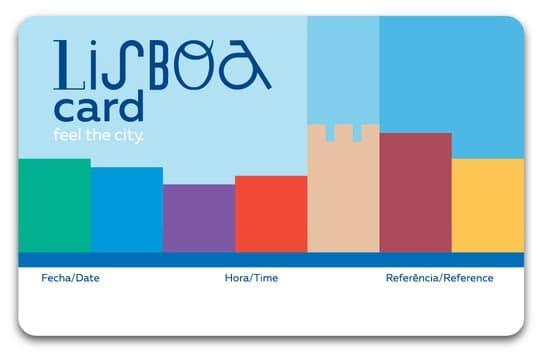 Mit der Lisboa Card vereinfachen Sie Ihren Aufenthalt in Lissabon.
