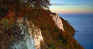 Kurzurlaube in der Herbstsaison in Mecklenburg-Vorpommern sind sehr gefragt