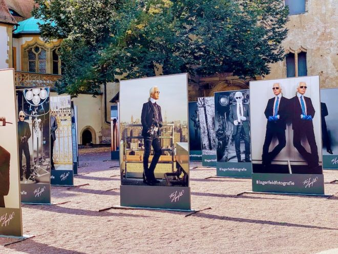 Was wäre Sachsen-Anhalt ohne ihre Moritzburg in Halle