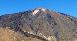 Die Kanaren sind kein Risikogebiet mehr. Das heißt ab dem 24.10.2020 darf der Pico del Teide auf Teneriffa wieder bestiegen werden.