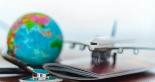 Immer mehr Menschen suchen sich ihre Reisedestinationen im Internet aus.