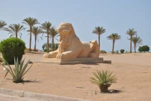 Reisen nach Ägypten sind momentan günstig zu buchen.